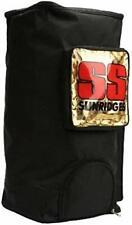 Ss Duffle Gold Duffle Kit-Bag (Black, Backpack) Men Size Cricket kit Bag