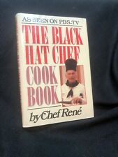 Black Hat Chef Mohawk Indian Cookbook 350 recipes 10 Countries Pbs Tv