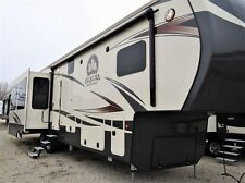 Fifth Wheel Sequoia 38GKS RV Camper - New and Used Travel Trailers For Sale