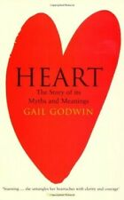 Very Good, Heart: A Personal Journey Through Its Myth and Meanings, Gail Godwin,