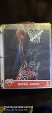 Michael jordan autographed photo! Signature from the G.O.A.T.! Authentic!