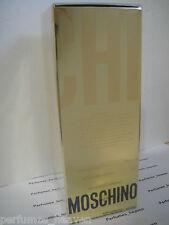Moschino EDT Spray For WOMEN 2.5 oz / 75 ML EAU DE TOILETTE *SEALED PERFUME BOX*