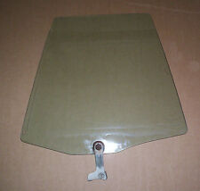 87  PLYMOUTH  RELIANT  RIGHT  REAR  DOOR   WINDOW    --Check This Out--