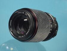 Tokina SD 70-210mm/4-5.6 für Minolta MD Objektiv lens objectif - (14564)