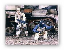Verlinden 1/35 vp 2321 navy seals Irak 2 homme