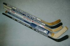 TOM BARRASSO - SABRES - Game Used Hockey Stick w/COA - 369 WINS - 2 STANLEY CUPS