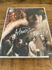 New listing Almost Famous - Collectors Edition Blu-Ray - Sealed! - Cameron Crowe