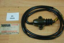 Yamaha FZ750 FZR1000 2KT-82566-00-00 SWITCH,SIDE STAND Genuine NEU NOS xs3529