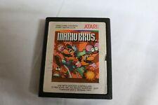 Mario Bros. - Atari 2600 Game - Loose - Used/Untested - Rare Retro Game
