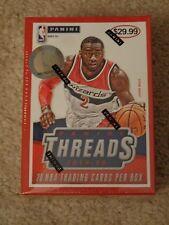 2014-15 Panini Threads Basketball (Retail Box)  Retail Sealed