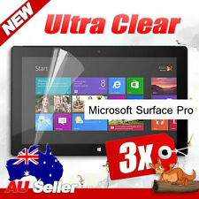 Unbranded/Generic Tablet & EBook Screen Protectors for Microsoft