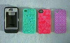 iPHONE 4/S SUPER CASE BUNDLE!