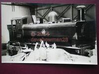 PHOTO  GWR LOCO NO 6435