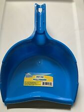 "Scrub Buddies Dust Pan 14"" Long 9"" Wide Brand New Fast Free Shipping"