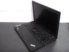 Lenovo ThinkPad X240 12.5 Intel Core i7 4600U 256GB SSD 8GB Ultrabook Win 10 Pro