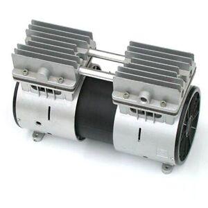 Dental Noiseless Oil Free Air Compressor Motor Oil-Free Air Compressor BD-500