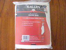 ALLEN COMPANY Deer Game Carcass Bag 12 x 72