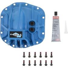 DANA SPICER 10053465 Differential Cover Kit Dana 30 front Jeep Wrangler  JL Blue