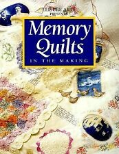 For the Love of Quilting: Memory Quilts in the Making by Rhonda Richards, Leisur