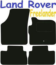 LAND ROVER FREELANDER mk2 Deluxe qualità Tappetini su misura 2006 2007 2008 2009 2010