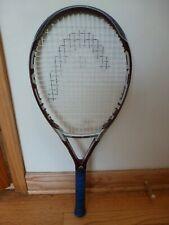"""Head CrossBow 8 Tennis Racquet 4 3/8"""""""
