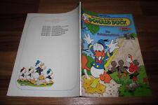 Le migliori storie con Donald Duck # 9 -- WALT DISNEY-classica album 1986