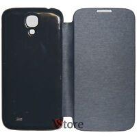 Tapa Cubierta De La Caja Para Samsung Galaxy S4 I9500 Negro Tapa batería
