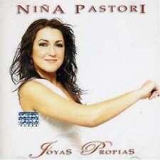 Joyas Propias - Pastori Niña CD Sealed ! New !