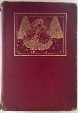 Der Tanz by Oskar Bie (1906) signed limited Ballet Dance Music Art Illustrated