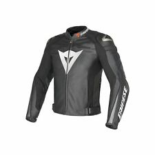 Mens Alpinestar Motorcycle Racing Biker 100%Cowhide Leather Jacket All Sizes