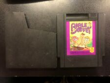 Bible Buffet for Nintendo NES - Authentic Tested