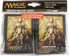 Ultra Pro Magic Gathering MTG DRAGONS MAZE SIMIC V10 DECK PROTECTOR SLEEVES 80ct