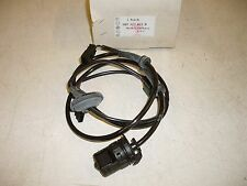 Rear left / right ABS speed sensor Passat B5 / Skoda Superb 3B0927807B Genuine