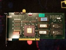 Silicon Gaming Odyssey Slot Machine Peripheral Memory Psycho Board TESTED