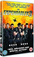 The Expendables 3 [DVD] [2014] Sylvester Stallone New Sealed