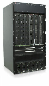 EXTREME NETWORKS / ENTERASYS S6-Chassis