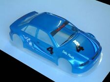 1/10 Scale Audi A4 rc car body 200 mm associated tamiya losi traxxas kyosho 0032
