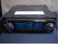 Pioneer Carrozzeria DEH-P919 1DIN CD Deck Main Unit From Japan Used