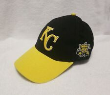 KC ROYALS MLB Wichita State Shockers WSU Fan Night SGA 9/5/15 CAP HAT VGC HTF