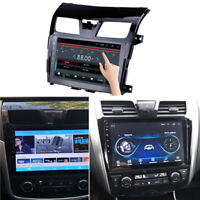 "10.1"" Android 9.1 Car Stereo Radio GPS MP5 Quad-Core For Nissan Altima 2013-2015"