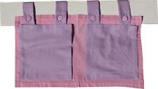 Cinderella Stofftasche Seitentasche für Hochbetten Etagenbett und Stockbetten