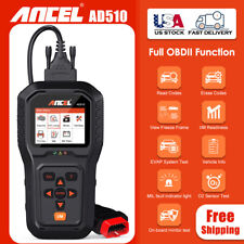 Code Reader Auto Engine Check Scanner Car Diagostic Tool Full OBD2 Functions