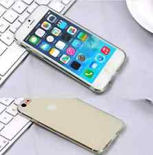 FUNDA SILICONA GEL GOMA LIBRO TÁCTIL PARA APPLE IPHONE 6 6S
