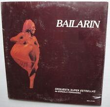 Orquesta Super Estrellas de Gonzalo Fernandez LP latin afro-cuban SEALED #1091