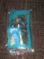 2004 My Scene Barbie McDonalds Happy Meal Toy - Madison City Scene #7