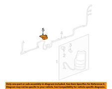 GM OEM Combination Lamps-Rear Lamps-Junction Block 15304995