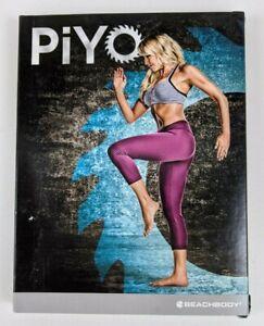PiYo Chalene Johnson Define Yourself DVD Workout 3 DVD Set