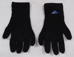 SealSkinz All Weather Ultra Grip Full Finger Knitted Gloves * Small Black * NICE