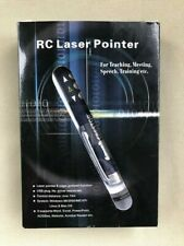 RC Wireless USB PowerPoint Presenter Laser Pointer - Teaching, Training, Meeting