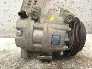 Air Conditioning, Ac, A/C Compressor 2008 Fx35 Sku#2877082